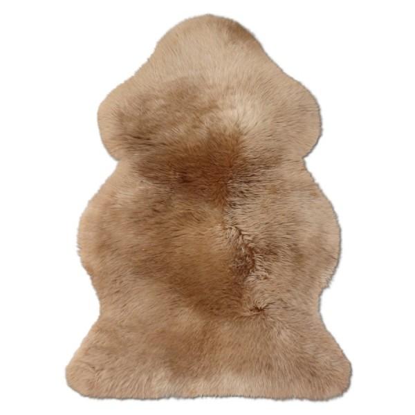 Art.-Nr. 84,..- Australisches Lammfell, camel