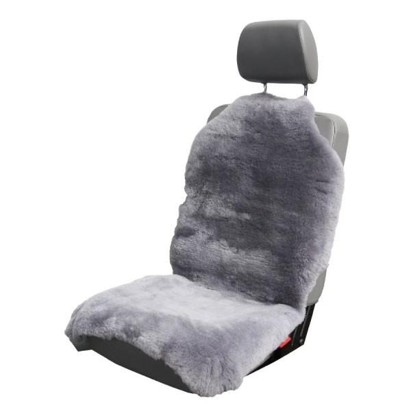 Art.-Nr. 520 - Autositzfell in Naturtierform